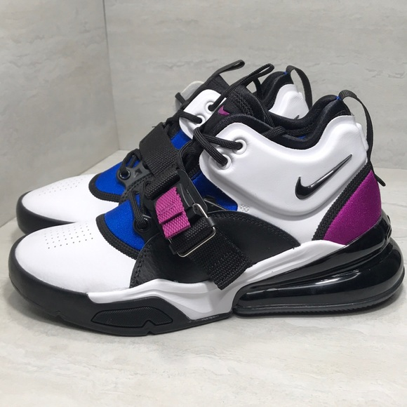 Nike Air Force 270 women and boys